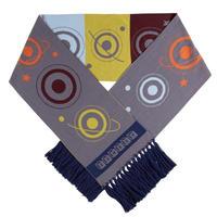 Electronic Sheep 'PLANET SKY' ロングスカーフ