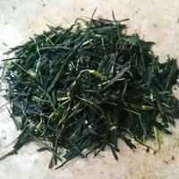 かぶせ茶〈新茶・熟茶〉 [加茂自然農園] made in 京都府