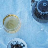 オリーブリーフティー「チャイスパイスブレンド」[Enshu Olives]  made in 静岡県