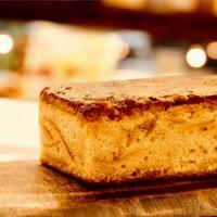 オレンジケーキ 1本 バレンシアオレンジピール 焼き菓子 グランマニエ スイーツ 洋菓子 個包装 クール便 冷凍配送