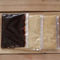 味噌漬けチャーシューのタレと唐揚げ粉のセット