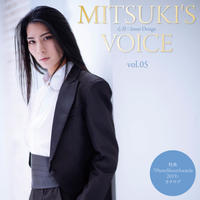 MITSUKI'S VOICEVol.05 –issue Dream- iPhone/スマホ版