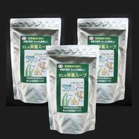 【3個セット】だし&栄養スープ(ペプチド)【水曜日発送・送料無料】
