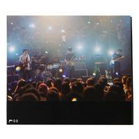 ミツメライブ盤CD 『mitsume archives 00』