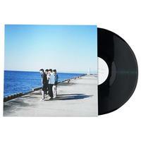 めまい(12inch+CD)