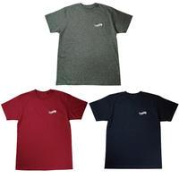 mitsume刺繍Tシャツ