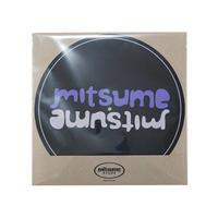 mitsume スリップマット(LPサイズ)