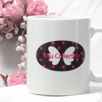 ミウコレ・オリジナルマグカップ