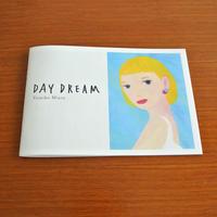 DAY DREAM/イラストレーター三浦由美子 A5作品集