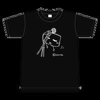 櫻井里花 オリジナルTシャツ