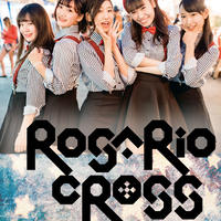 ※再入荷!※残りわずか【ROSARIO+CROSS】Music video clips +Interview「First Season」