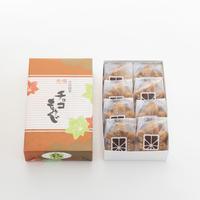 もみじ饅頭(チョコ 8個入)