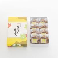 もみじ饅頭(クリーム 8個入)