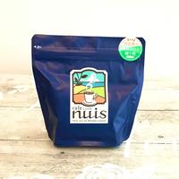 cafe nuis コーヒー豆【ブレンド/粉状100g】