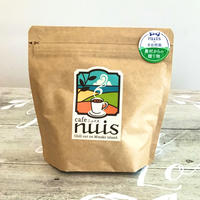 cafe  nuis コーヒー豆【黒糖コーヒー/粉状100g】