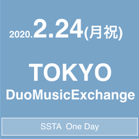 【2/24 記念公演】Miyamoto Kohji LIVE 2020 「Finest One Day 」@Duo Music Exchange