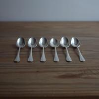 Cristofle Spoon 'Fidelio'   10.5cm