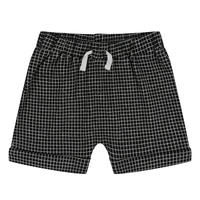 Turtledove London GRID JERSEY SHORTS 98/ 104/ 110/ 116cm