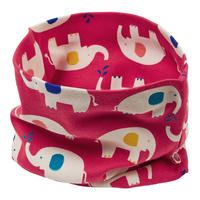 Piccalilly Neck Warmer Elephant