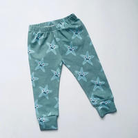 MARMALADE SKY Starfish Leggings 74/ 80/ 86/ 91/ 98/ 104cm