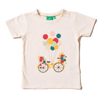 Little Green Radicals Flying High Tシャツ 86/ 92/ 98/ 104/ 110/ 116/ 122/ 128cm