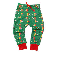 Little Green Radicals Starry Eyed Elephant Joggers 92cm/ 98cm/ 104cm/ 110cm
