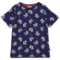 Piccalilly Astronaut Tshirt 80/ 86/ 92/ 98/ 104/ 110/ 116/ 122/ 128/ 134/ 140cm