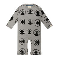 Turtledove London Penguin Playsuit 62/ 68/ 80cm