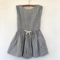 Vignette Cindy Romper Dress 98cm/ 104cm/ 110cm/ 116cm/ 122cm