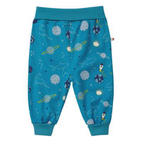 Piccalilly Space Pants 86/ 92/ 98/ 104cm