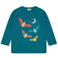Piccalilly キッズ Tシャツ コウモリ 98/ 104/ 110/ 116/ 122/ 128cm