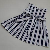 ストライプワンピース Stripe Dress 100/ 110cm