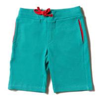 Little Green Radicals ピーコックブルー ショートパンツ 98/ 104/ 110/ 116/ 122/ 128cm