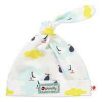 Piccalilly Stork コウノトリ Baby Hat newborn/ 3m/ 6m/12m