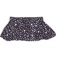 HUGABUG Polka Dot Skirt Black 86/ 92cm