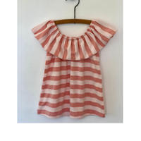 Vignette Zoe Top Blush 104/ 110/ 116/ 122/ 128/ 135cm