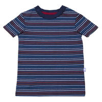 HUGABUG Supersoft T Multi Stripe 92/ 98/ 104cm
