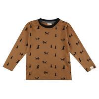 Turtledove London Cats & Dog Tシャツ 92/ 98/ 104/110/ 116cm