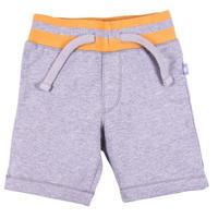 HUGABUG Stripe Short Pants Grey 98/ 104cm