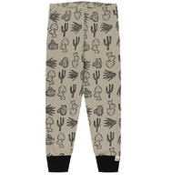 Turtledove London CACTUS PRINT LEGGINGS 92/ 98/ 104/ 110/ 116cm