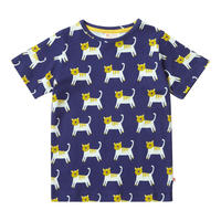 Piccalilly Hello Tiger Tシャツ 98/ 104/ 110cm