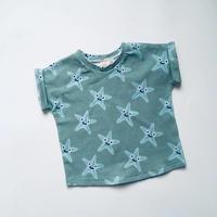MARMALADE SKY ヒトデ Tシャツ  80/ 86/ 91/ 98/ 104/ 116cm