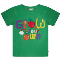 Piccalilly GROW YOUR OWN Tシャツ 80/86/92/98/104/110/116/122/128cm