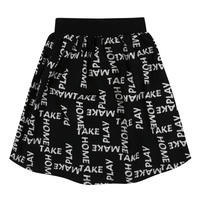 Turtledove London MIDI SKIRT WORDS 98cm/ 104cm/ 110cm