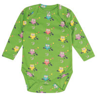 Piccalilly Midnight Owl Rompers 68/ 80/ 86/ 92cm