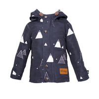 wild island Apparel RAINSEEKER JACKET 108/ 115/ 120cm