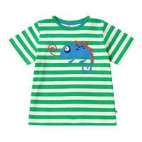 Piccalilly カメレオン Tシャツ 98/ 104/ 110/ 116cm