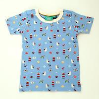 Little Green Radicals アドベンチャーアイランド Tシャツ 92/ 98/ 104/ 110/ 116cm