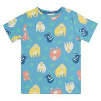 Piccalilly オランウータンTシャツ 92/ 98/ 104/ 110/ 116/ 122/ 128cm
