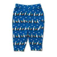 Little Green Radicals Starry Eyed Elephant Joggers 92cm/ 98cm/ 104cm/ 110cm/ 116cm